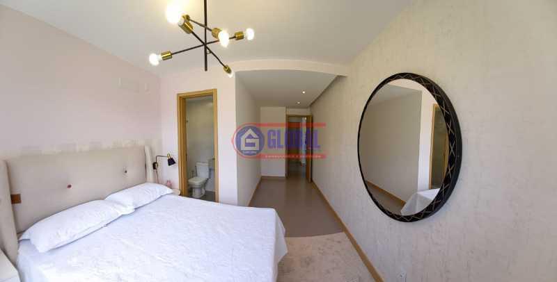 8 - Casa em Condomínio 3 quartos à venda Ubatiba, Maricá - R$ 543.380 - MACN30123 - 9