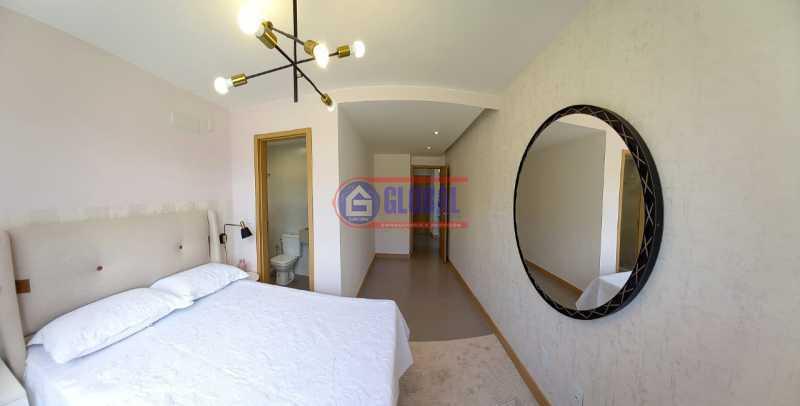 10 - Casa em Condomínio 3 quartos à venda Ubatiba, Maricá - R$ 543.380 - MACN30123 - 11