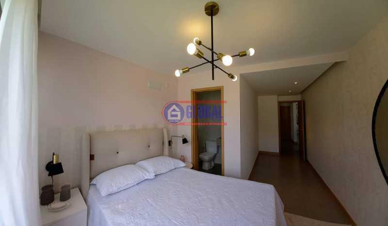 11 - Casa em Condomínio 3 quartos à venda Ubatiba, Maricá - R$ 543.380 - MACN30123 - 12