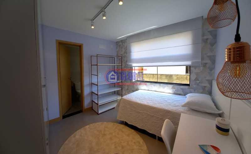 13 - Casa em Condomínio 3 quartos à venda Ubatiba, Maricá - R$ 543.380 - MACN30123 - 14