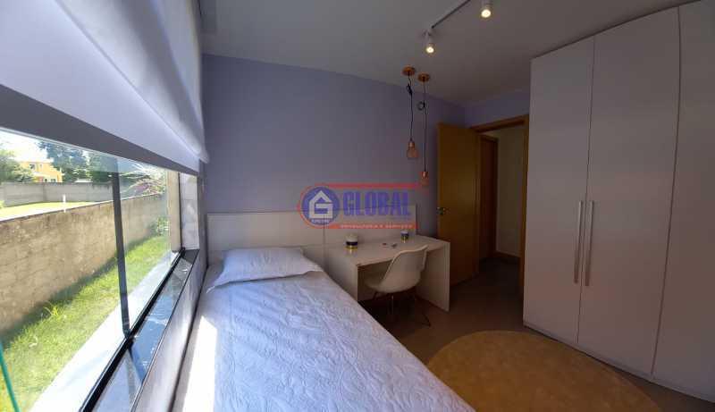 14 - Casa em Condomínio 3 quartos à venda Ubatiba, Maricá - R$ 543.380 - MACN30123 - 15