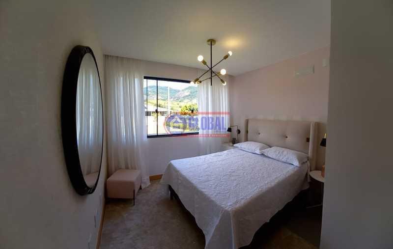15 - Casa em Condomínio 3 quartos à venda Ubatiba, Maricá - R$ 543.380 - MACN30123 - 16