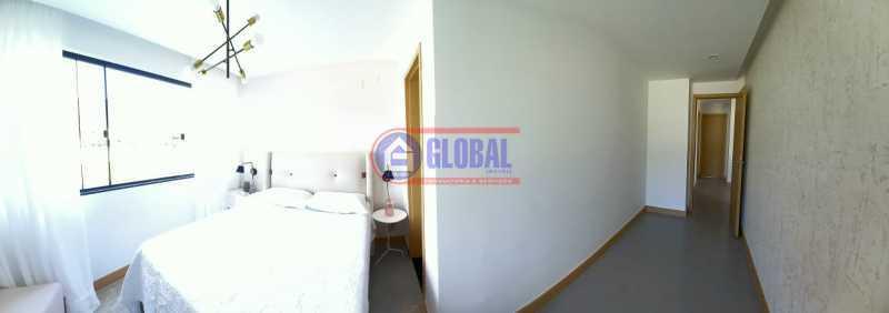 16 - Casa em Condomínio 3 quartos à venda Ubatiba, Maricá - R$ 543.380 - MACN30123 - 17