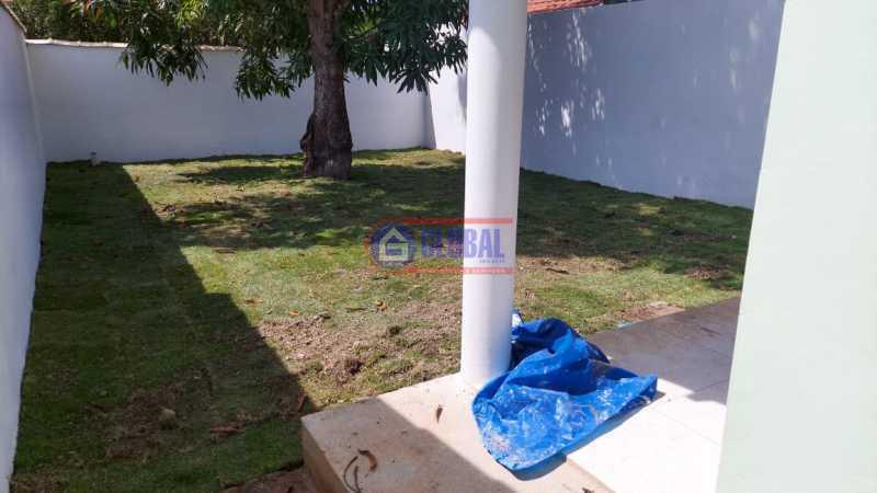 4050d710-d689-4be3-ac98-66837b - Casa 2 quartos à venda São José do Imbassaí, Maricá - R$ 270.000 - MACA20434 - 12