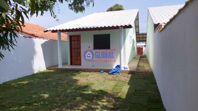 dbc9ac9f-cb49-4d35-a6e6-6ab9d4 - Casa 2 quartos à venda São José do Imbassaí, Maricá - R$ 270.000 - MACA20434 - 11