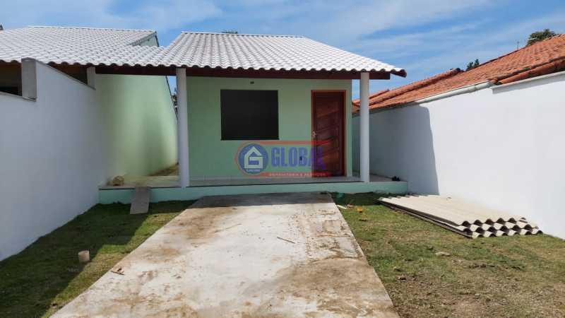 f58e829e-8ece-4533-ac8c-3ab641 - Casa 2 quartos à venda São José do Imbassaí, Maricá - R$ 270.000 - MACA20434 - 1