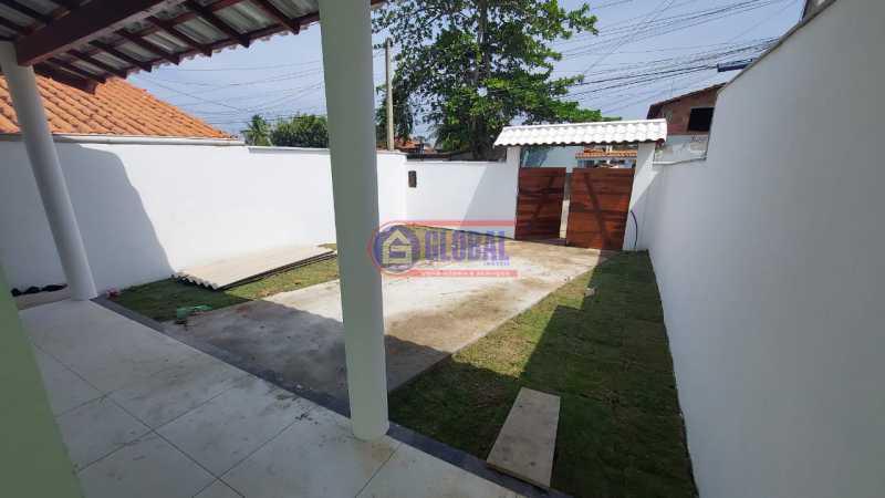 f859be18-2693-4c6e-9b87-3ae2e7 - Casa 2 quartos à venda São José do Imbassaí, Maricá - R$ 270.000 - MACA20434 - 3