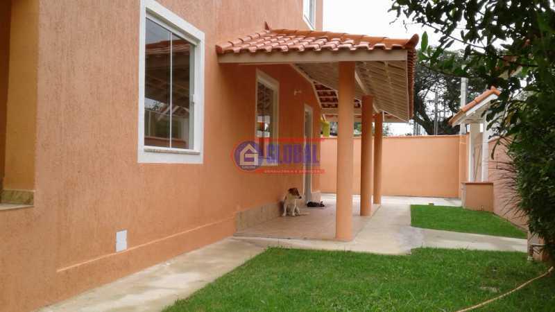 0df5913a-fbed-43a3-a38f-1d0793 - Casa 4 quartos à venda Itapeba, Maricá - R$ 530.000 - MACA40041 - 3