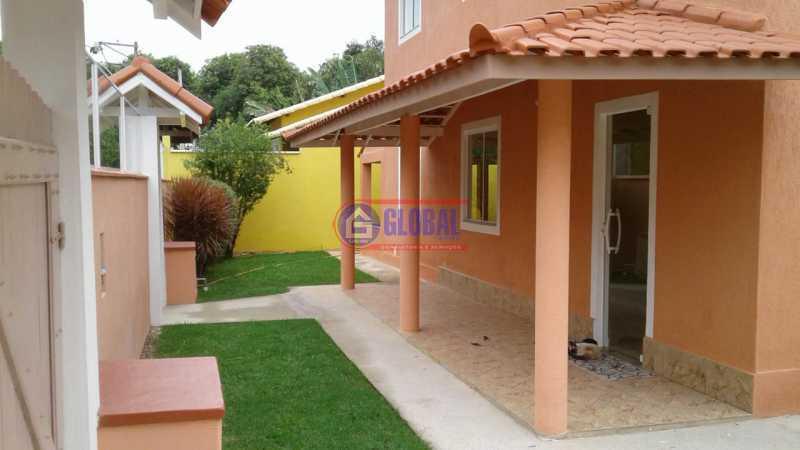 2e95b2cf-fd1a-4d67-92e4-c1d6e6 - Casa 4 quartos à venda Itapeba, Maricá - R$ 530.000 - MACA40041 - 4
