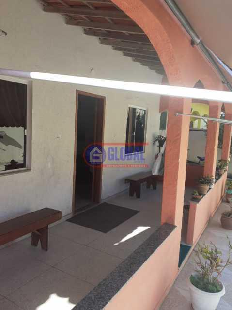 28f5646f-5615-46a2-a733-200f29 - Casa 5 quartos à venda Centro, Maricá - R$ 350.000 - MACA50032 - 3