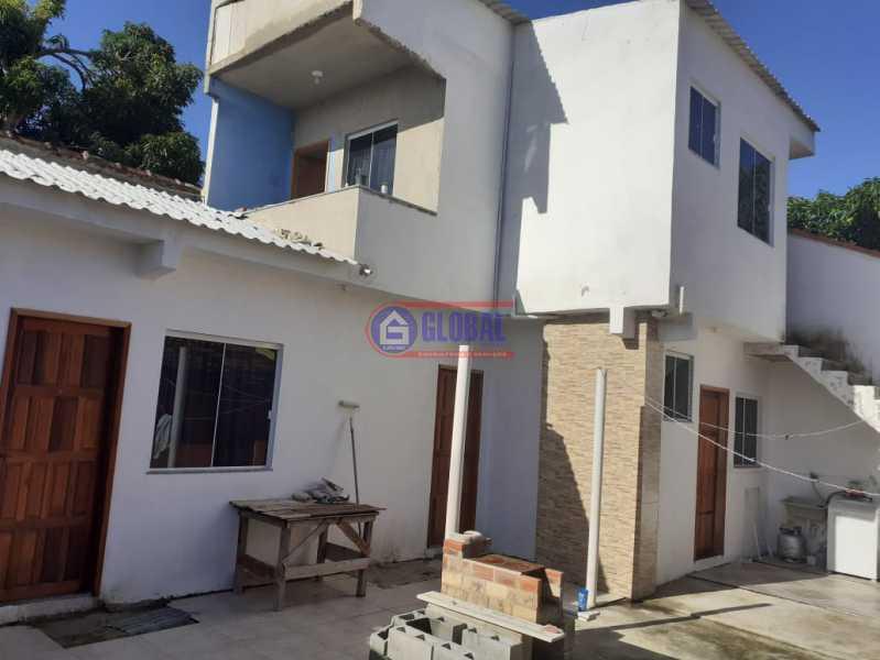 72a7538a-3f2c-4767-9566-cb7747 - Casa 5 quartos à venda Centro, Maricá - R$ 350.000 - MACA50032 - 11