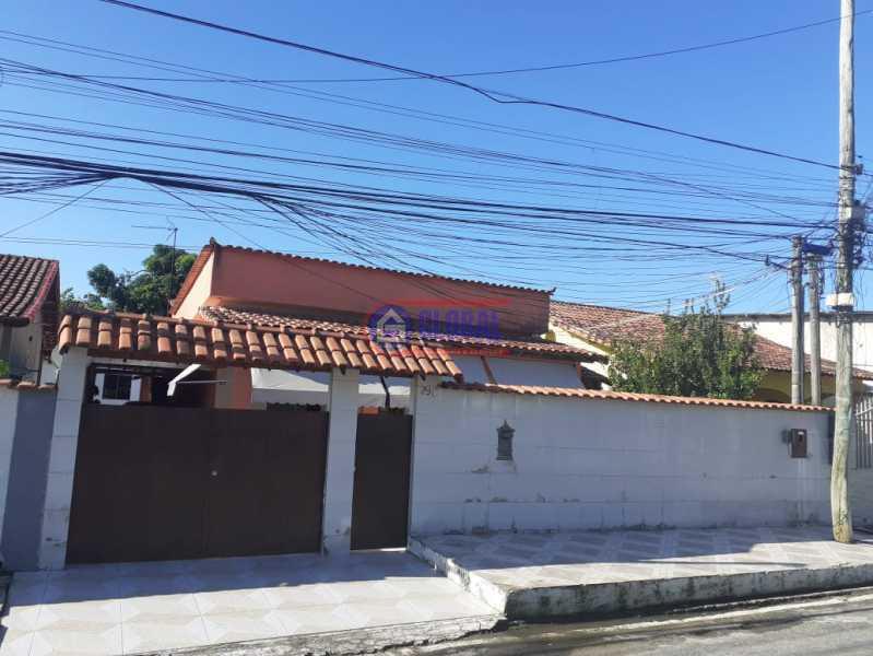 c9e82468-b926-4d2c-9aa4-ce1f62 - Casa 5 quartos à venda Centro, Maricá - R$ 350.000 - MACA50032 - 1