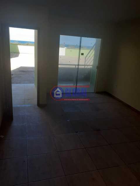 b 2 - Apartamento 1 quarto à venda GUARATIBA, Maricá - R$ 210.000 - MAAP10015 - 4
