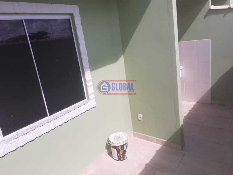 f - Apartamento 1 quarto à venda GUARATIBA, Maricá - R$ 210.000 - MAAP10015 - 8