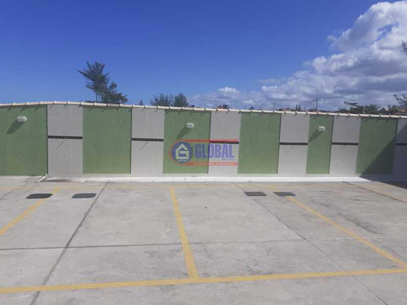 g 2 - Apartamento 1 quarto à venda GUARATIBA, Maricá - R$ 210.000 - MAAP10015 - 10