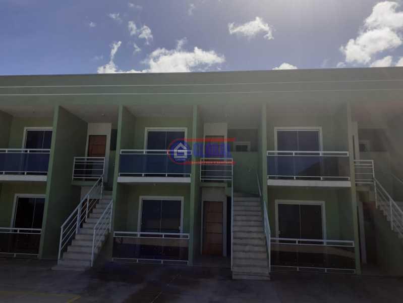 a 1 - Apartamento 1 quarto à venda GUARATIBA, Maricá - R$ 225.000 - MAAP10016 - 1