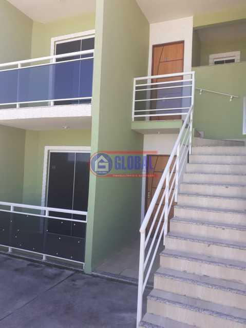 a 3 - Apartamento 1 quarto à venda GUARATIBA, Maricá - R$ 225.000 - MAAP10016 - 4