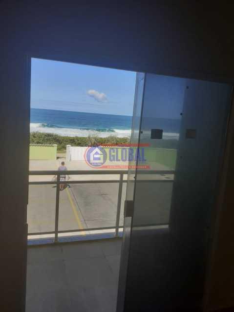 b 2 - Apartamento 1 quarto à venda GUARATIBA, Maricá - R$ 225.000 - MAAP10016 - 6