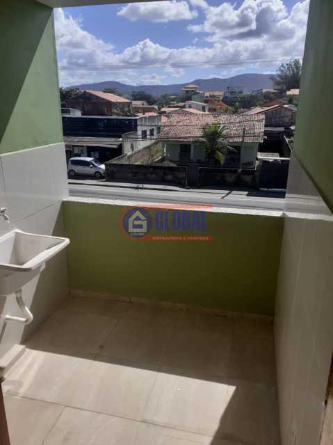 f 1 - Apartamento 1 quarto à venda GUARATIBA, Maricá - R$ 225.000 - MAAP10016 - 10
