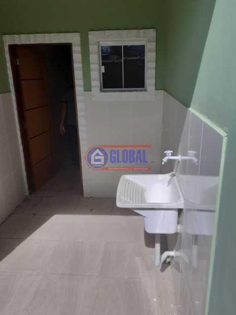 f 2 - Apartamento 1 quarto à venda GUARATIBA, Maricá - R$ 225.000 - MAAP10016 - 11