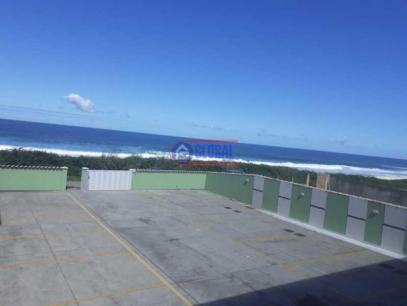 g 1 - Apartamento 1 quarto à venda GUARATIBA, Maricá - R$ 225.000 - MAAP10016 - 12