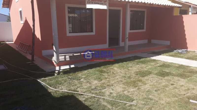 A 2 - Casa 2 quartos à venda GUARATIBA, Maricá - R$ 295.000 - MACA20436 - 3