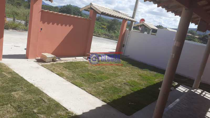 A 3 - Casa 2 quartos à venda GUARATIBA, Maricá - R$ 295.000 - MACA20436 - 4