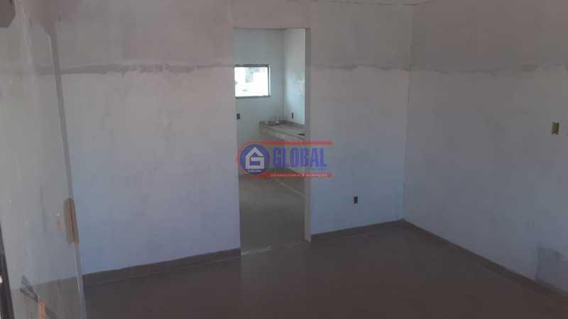 B 1 - Casa 2 quartos à venda GUARATIBA, Maricá - R$ 295.000 - MACA20436 - 5