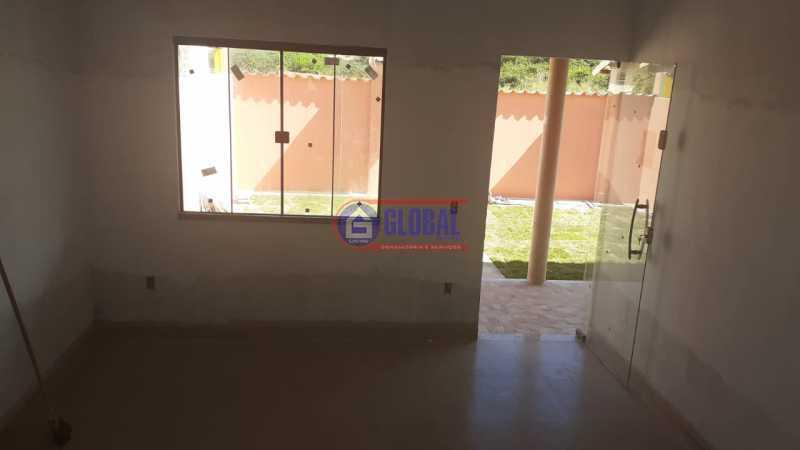 B 2 - Casa 2 quartos à venda GUARATIBA, Maricá - R$ 295.000 - MACA20436 - 6