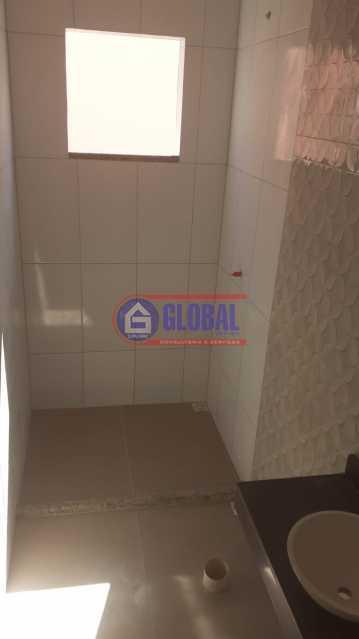 C - Casa 2 quartos à venda GUARATIBA, Maricá - R$ 295.000 - MACA20436 - 7