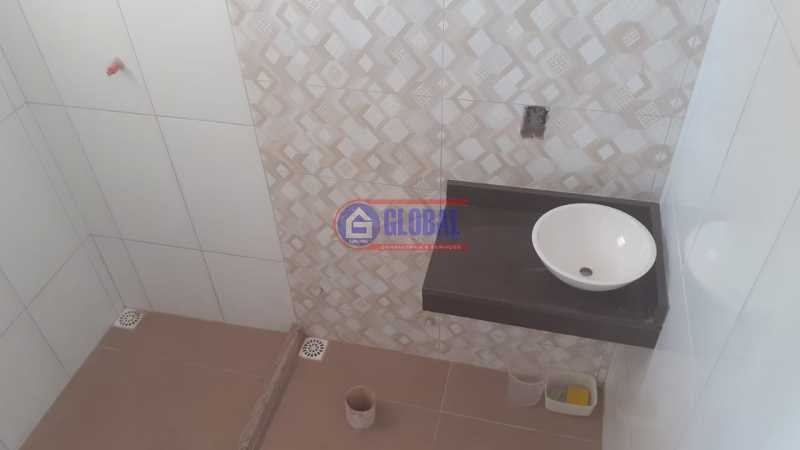 D 2 - Casa 2 quartos à venda GUARATIBA, Maricá - R$ 295.000 - MACA20436 - 9
