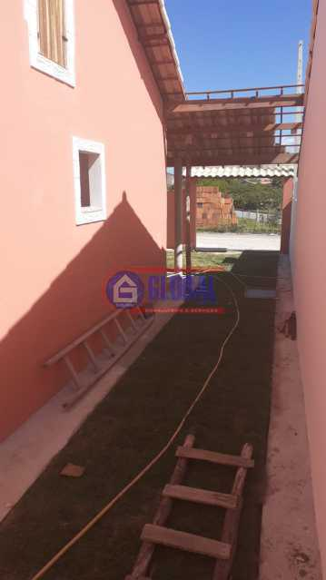 F 1 - Casa 2 quartos à venda GUARATIBA, Maricá - R$ 295.000 - MACA20436 - 11