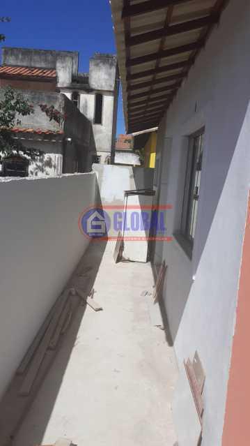 F 2 - Casa 2 quartos à venda GUARATIBA, Maricá - R$ 295.000 - MACA20436 - 12
