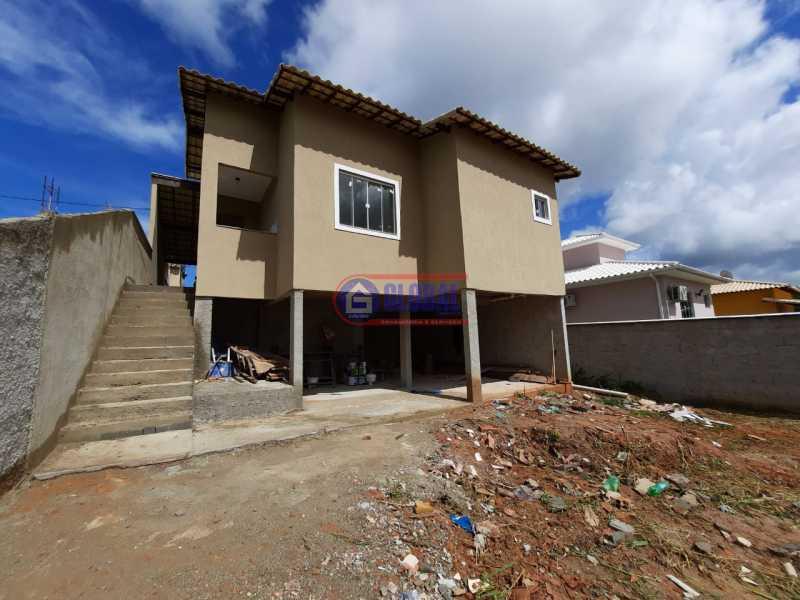 2dae69f6-9ad3-4e05-8a61-2016de - Casa em Condomínio 3 quartos à venda Mumbuca, Maricá - R$ 450.000 - MACN30124 - 15