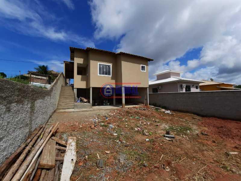 6a0c57a4-2ab9-4d2c-a7c9-f0ca00 - Casa em Condomínio 3 quartos à venda Mumbuca, Maricá - R$ 450.000 - MACN30124 - 16