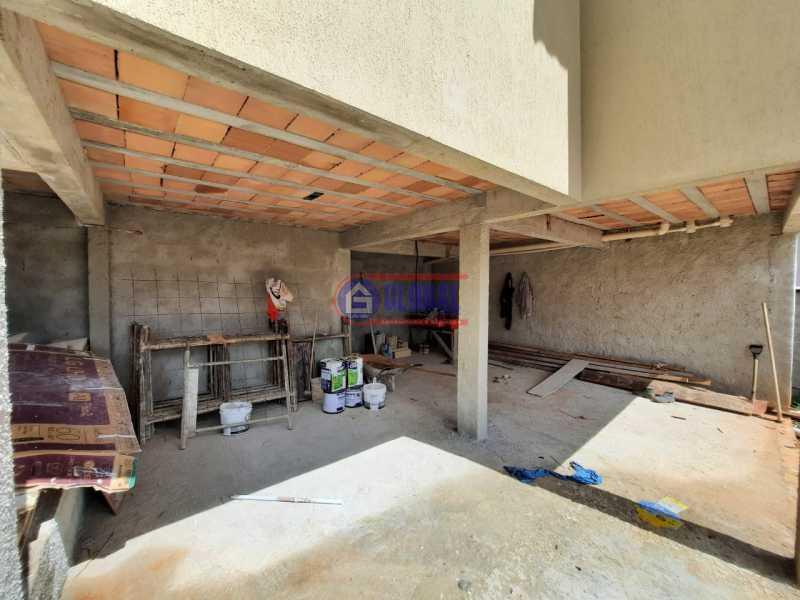 9e40dbdc-a7d2-4067-a5f8-24791f - Casa em Condomínio 3 quartos à venda Mumbuca, Maricá - R$ 450.000 - MACN30124 - 17