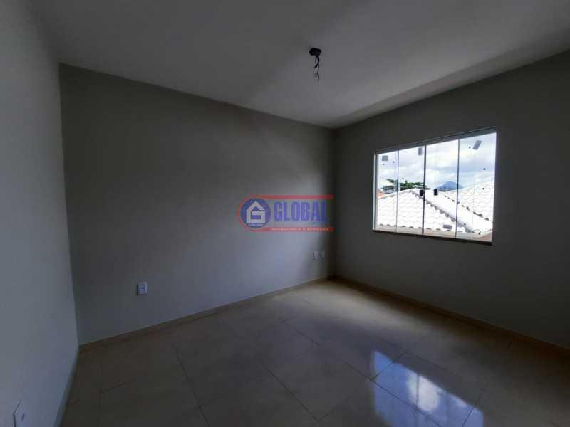 90be5ca1-04b8-420e-855d-dc3e3f - Casa em Condomínio 3 quartos à venda Mumbuca, Maricá - R$ 450.000 - MACN30124 - 8