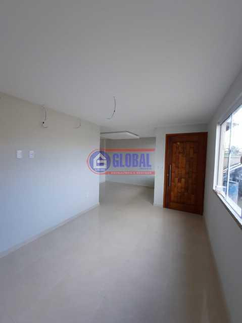 94b32f88-b4f0-4362-8b27-004c40 - Casa em Condomínio 3 quartos à venda Mumbuca, Maricá - R$ 450.000 - MACN30124 - 6