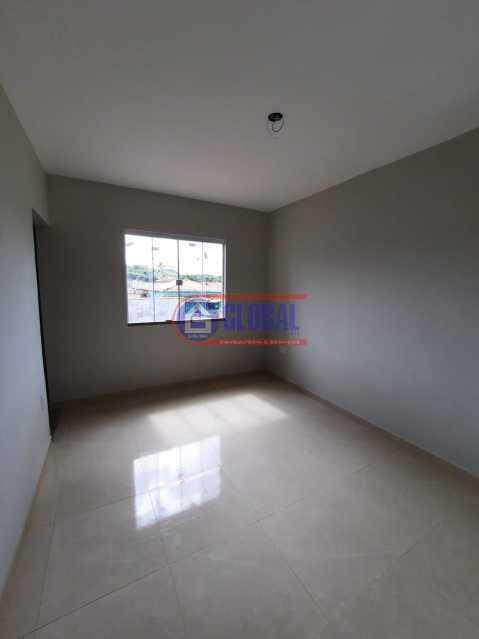 414b630b-48f3-44e3-b2da-c84bfb - Casa em Condomínio 3 quartos à venda Mumbuca, Maricá - R$ 450.000 - MACN30124 - 5