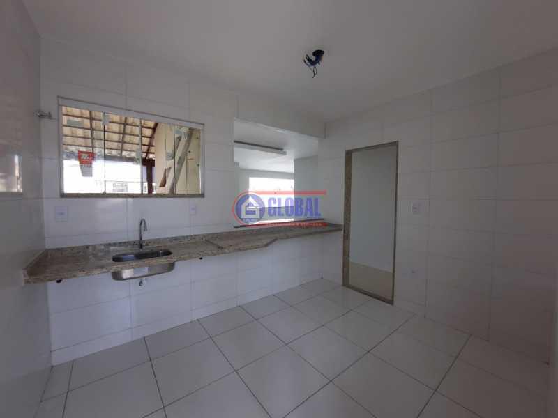 6516fb20-bcb6-4ff2-afa4-8af175 - Casa em Condomínio 3 quartos à venda Mumbuca, Maricá - R$ 450.000 - MACN30124 - 13