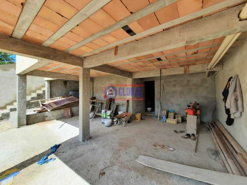 723958c3-ed2b-46ab-bdc4-5c7afc - Casa em Condomínio 3 quartos à venda Mumbuca, Maricá - R$ 450.000 - MACN30124 - 18