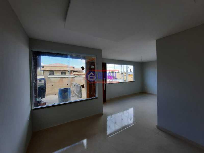 b5f2dd3e-b3fc-4edb-b1d8-5ef10a - Casa em Condomínio 3 quartos à venda Mumbuca, Maricá - R$ 450.000 - MACN30124 - 4