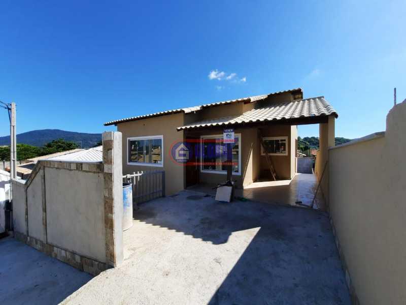 f69a070e-5de5-4c30-852b-f3b6ba - Casa em Condomínio 3 quartos à venda Mumbuca, Maricá - R$ 450.000 - MACN30124 - 3