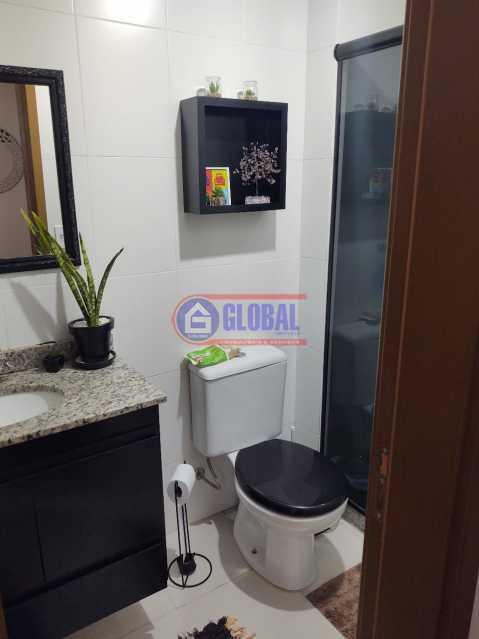 d 1 - Apartamento 3 quartos à venda Centro, Maricá - R$ 410.000 - MAAP30004 - 11