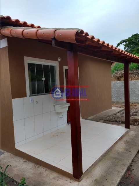 9612fc14-913f-4feb-baf9-c53711 - Casa 2 quartos à venda Jacaroá, Maricá - R$ 260.000 - MACA20437 - 13