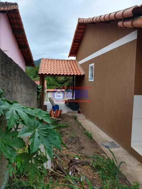 b45fcccc-b3b5-4d70-908d-1a0b92 - Casa 2 quartos à venda Jacaroá, Maricá - R$ 260.000 - MACA20437 - 15
