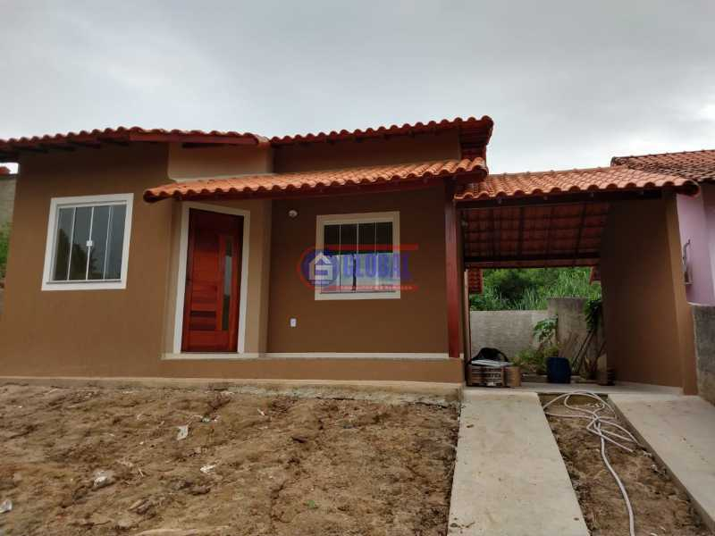 cc6d82da-eb25-4f0b-944c-afa9b2 - Casa 2 quartos à venda Jacaroá, Maricá - R$ 260.000 - MACA20437 - 1