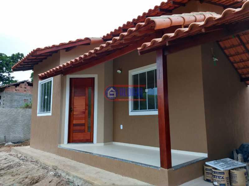 ff20332b-a114-4470-8389-58609c - Casa 2 quartos à venda Jacaroá, Maricá - R$ 260.000 - MACA20437 - 3