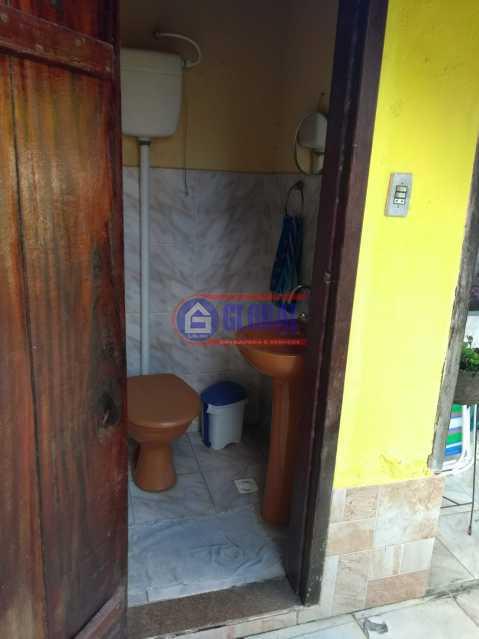 2 - Casa 3 quartos à venda Parque Nanci, Maricá - R$ 465.000 - MACA30210 - 14