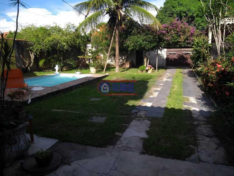 4 - Casa 3 quartos à venda Parque Nanci, Maricá - R$ 465.000 - MACA30210 - 6
